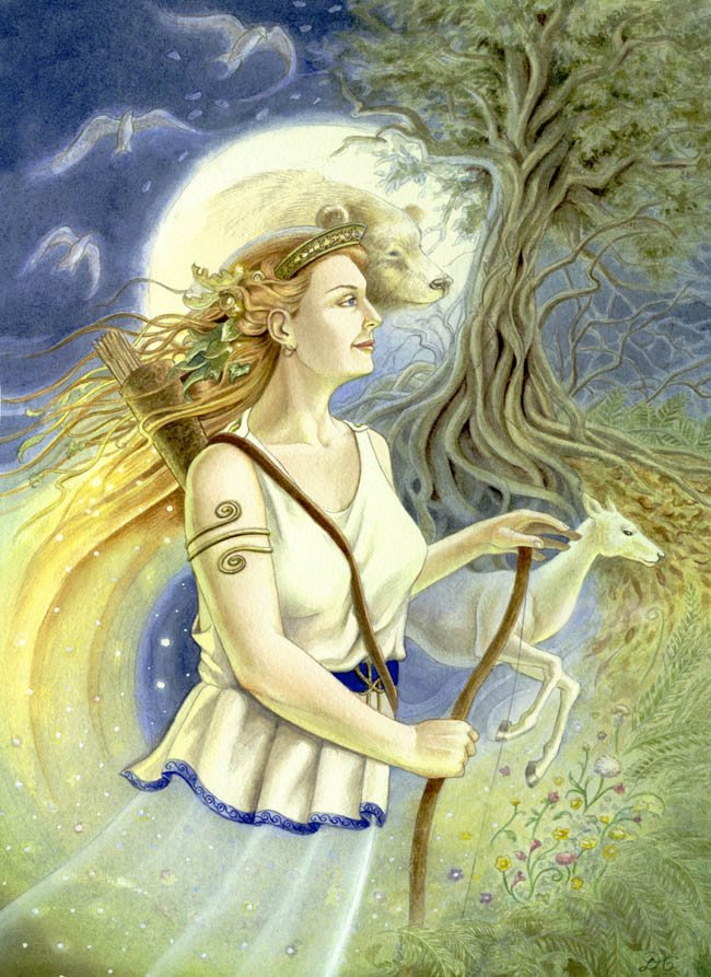 An Ode To Aphrodite A Poem About The Greek Goddess Of Beauty